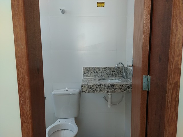 Apartamento 2 Quartos Santo Agostinho - Foto 15