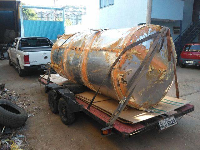 Tanques de inox - Foto 4