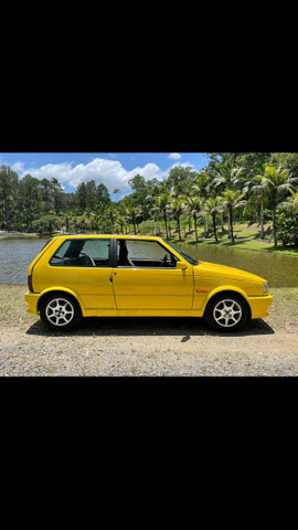 Uno turbo 1.4 - Foto 12