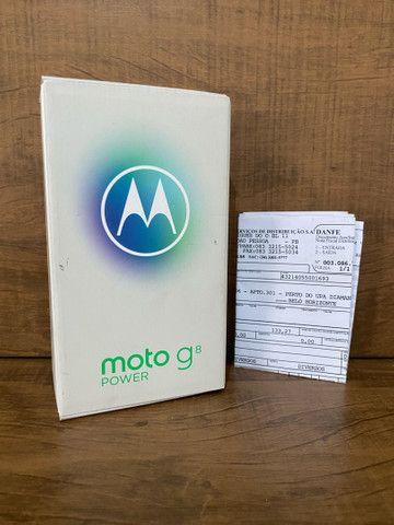 MOTOROLA MOTO G8 POWER 64GB (OPORTUNIDADE )
