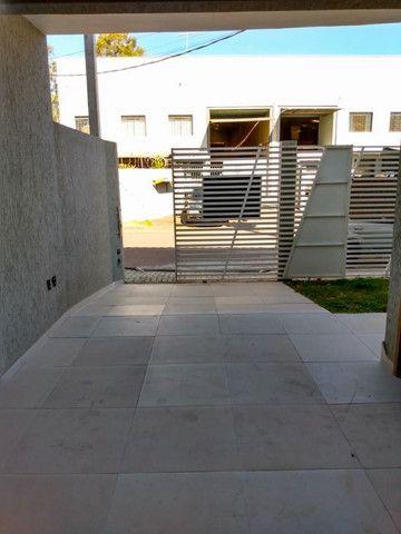 Sobrado 85 m² Parque da Fonte São José dos Pinhais - Foto 2
