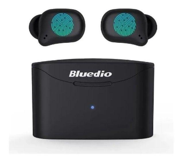 Fone De Ouvido Bluedio T-elf 2 Bluetooth Sem Fio Wireless