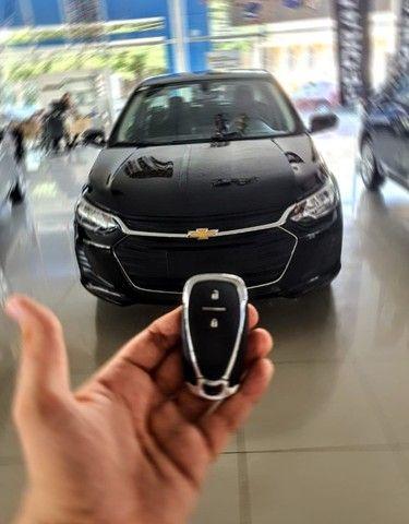 Chevrolet Onix LT2 2022