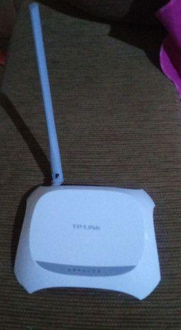 Roteador de wifi - Foto 2