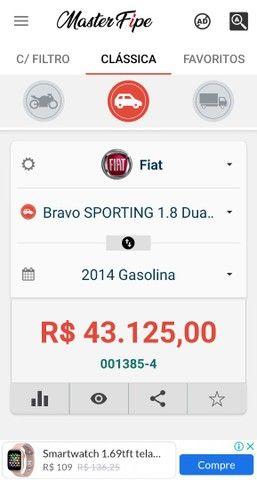 Fiat bravo Sporting 1.8  - Foto 7