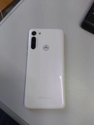 Motorola, Moto G8.