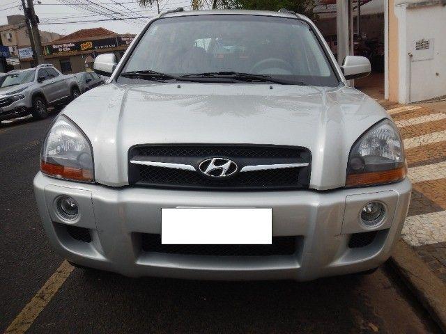 Hyundai Tucson - novíssima - conservação acima do mercado ! - Foto 2