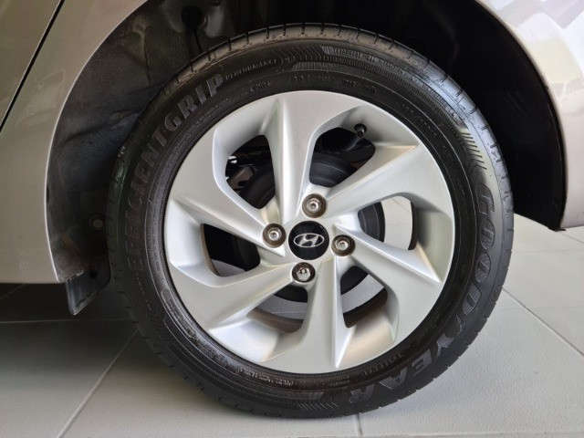 Hyundai HB20 1.6 Aut. Premium  - Foto 9