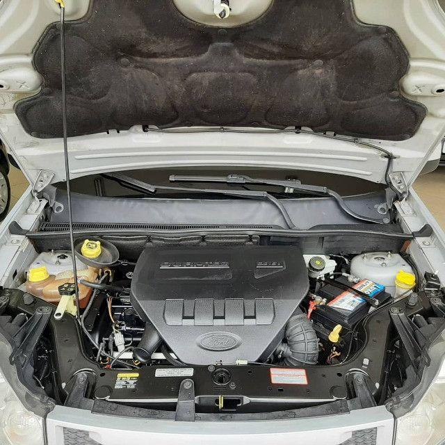 Ford EcoSport XLT 2.0 Automática - Foto 10