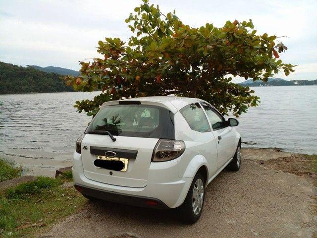 Ford Ka 2011 - Foto 2