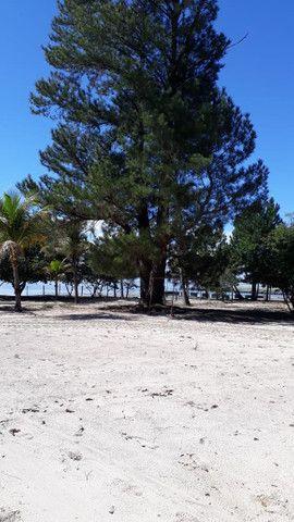 Rancho as margens do rio Sucuriú - Foto 5