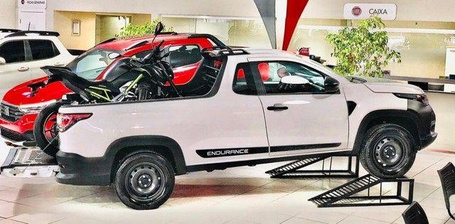 Fiat Strada ENDURANCE FLEX 1.4 CS 2P - Foto 2