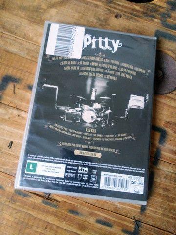 Dvd Pitty A Trupe Delirante No Circo Voador - Foto 2