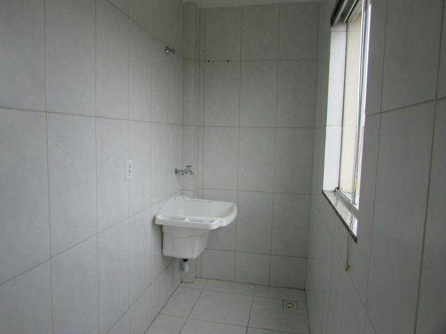 Apartamento para alugar com 3 dormitórios em Jardim carvalho, Ponta grossa cod:02363.001 - Foto 10