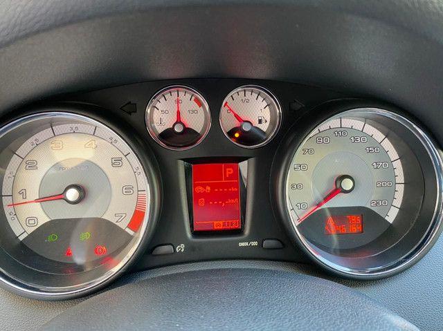 Peugeot 408 Allure - Entrada + 48x 957 fixas - Foto 8