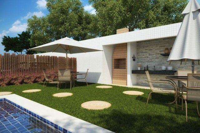 M&M- Lindo apartamento de 03 quartos no Barro - José Rufino - Edf. Alameda Park - Foto 14