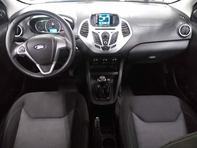 Ford Ka Sel 1.0 2016 - Foto 3