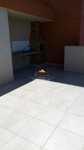 Cód. 043 Cobertura com área Gourmet - 2 quartos - no bairro Santa Mônica - Foto 11