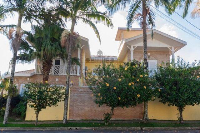 Altos da Serra III - Casa/Sobrado com 4 Suítes e Lazer com Piscina - Urbanova - Foto 19