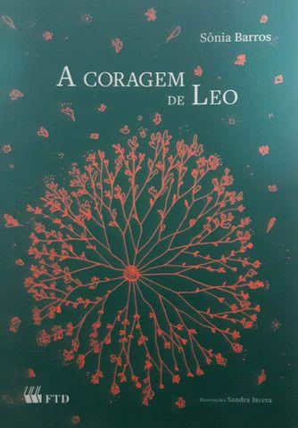 A coragem de leo