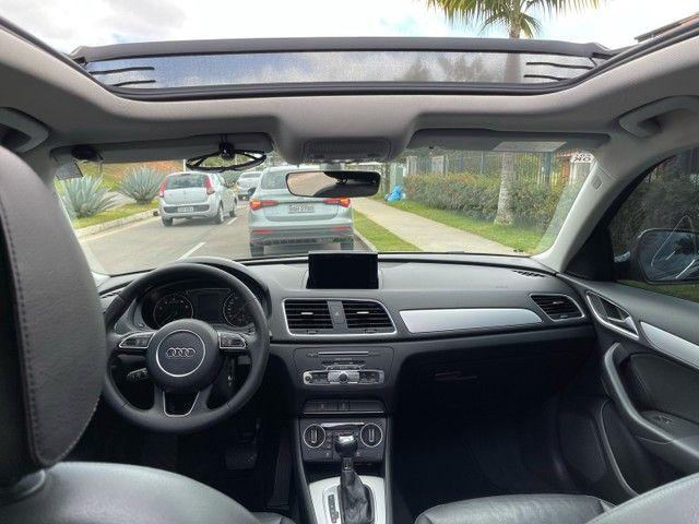 Audi Q3 1.4 ambiente com teto apenas 56.000km rodados  - Foto 4