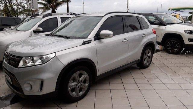 Suzuki Vitara 1.6 2018 4you completo ///// apenas 30.000km