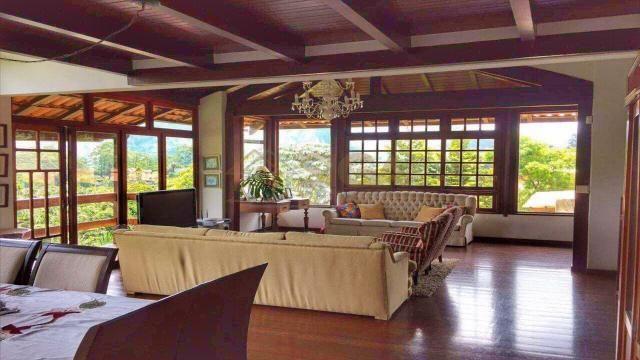 Casa de 3 quartos no Parque Santa Elisa - Nova Friburgo - Foto 2