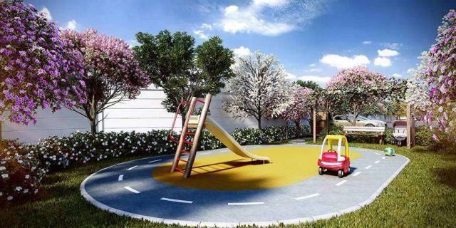 HM Smart Hortolândia - 33 a 42m² - 2 quartos - Jardim Nova Europa, Hortolândia - SP - Foto 5