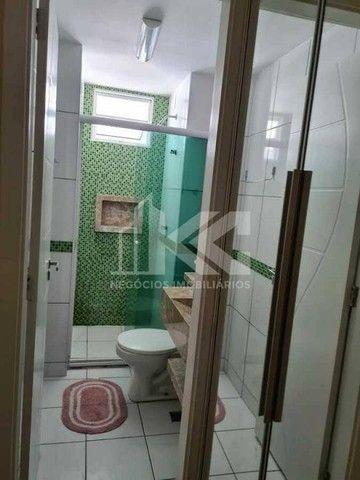 Apartamento para Venda em São Luís, Parque Shalon, 3 dormitórios, 1 suíte, 2 banheiros, 2  - Foto 9
