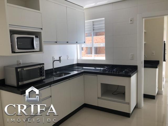 Apartamento no Ed. Terra e Mar, 03 Suítes, Centro, Balneário Camboriú- SC - Foto 6