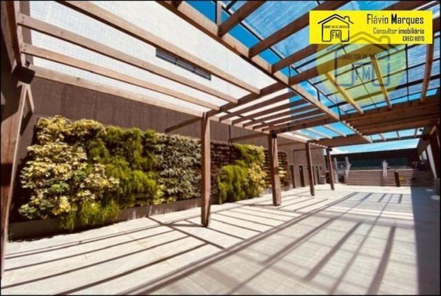 Apartamento para alugar no bairro Casa Caiada - Olinda/PE - Foto 13