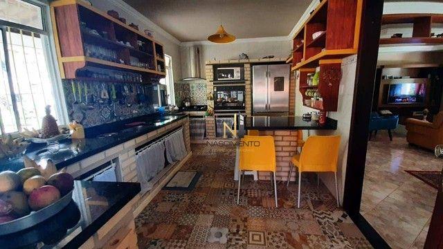 Casa com Piscina 3/4 em Pitangueiras - Foto 8