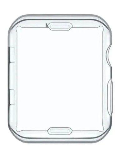 Caixa / Case de proteção Apple Watch 4,5,6,W26,W46, Y60... 44mm - Foto 3