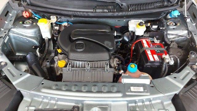 Fiat Grand Siena 1.4 | Attractive | Flex | Valor R$ 36.500,00 - Foto 13