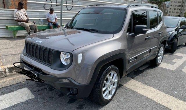 Jeep renegade sport 1.8 2019 - Foto 4