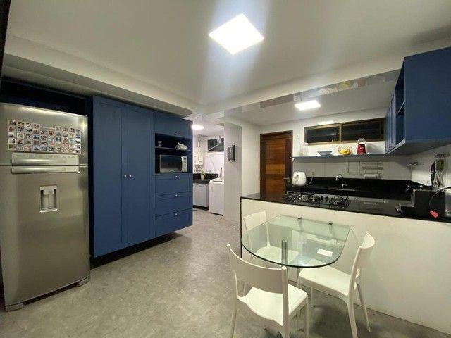 Apartamento com 3 dormitórios à venda, 143 m² por R$ 850.000,00 - Jardim Oceania - João Pe - Foto 13