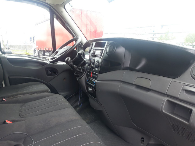 Iveco Daily 70c17  - Foto 11