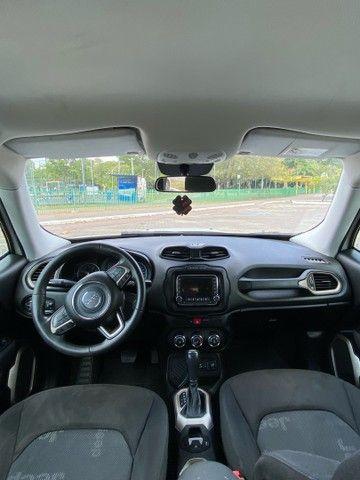 Jeep renegade 1.8 Sport automático  - Foto 6