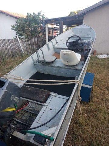 Barco moto 40  - Foto 3