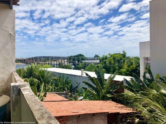 (Cod.:141 - Barra do Ceará) - Vendo Casa Triplex Próximo a Ponte do Rio Ceará