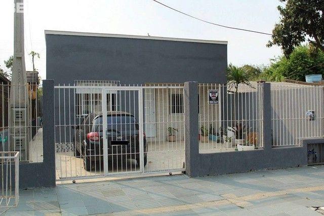 CANOAS - Casa Padrão - FÁTIMA - Foto 2