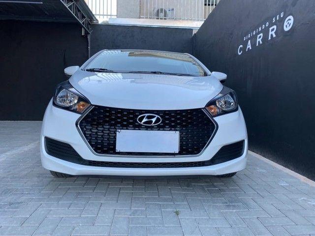 Hyundai HB20S 1.0M COMF - Foto 6
