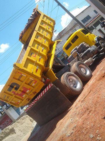 Caminhão 1519 top - Foto 4
