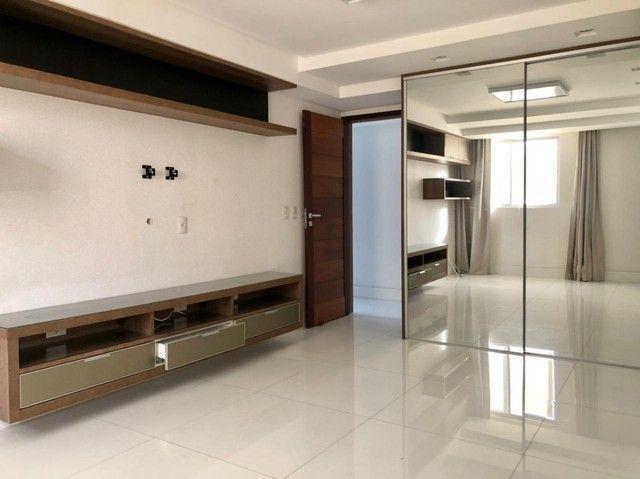 Apartamento com 4 dormitórios à venda, 220 m² por R$ 1.500.000 - Manaíra - João Pessoa/PB - Foto 9