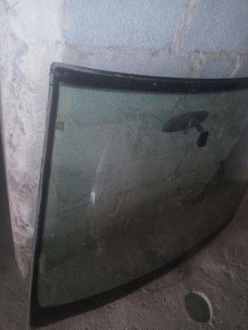 Para-brisa da Mercedes Classe A usado valor r$ 200 - Foto 2