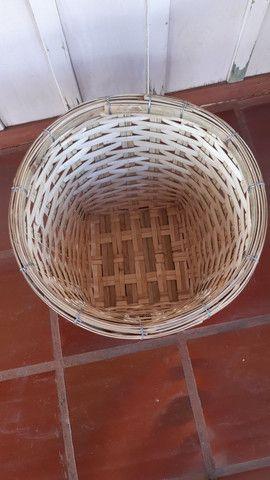 Balaio ninho de galinha - Foto 2