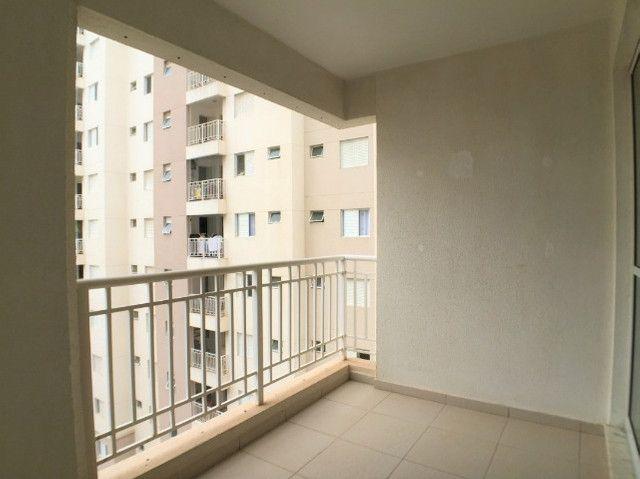 Apartamento no condomínio Andaluz em Indaiatuba - Foto 11