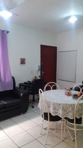 Apartamento à venda com 2 dormitórios em Castelo, Belo horizonte cod:50580 - Foto 4