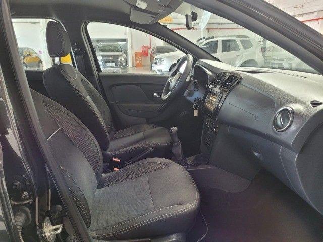Renault Sandero Zen 1.6 - Foto 8