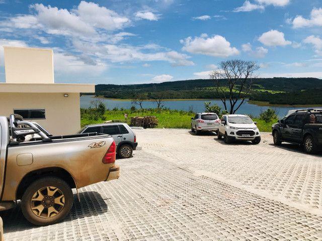 Rancho com visão para o lago Corumba iv  / Vendo  - Foto 16